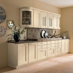 DUCALE Classic Cherry Kitchen