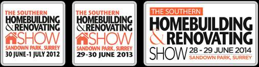 Homebuilding and Ronovating show