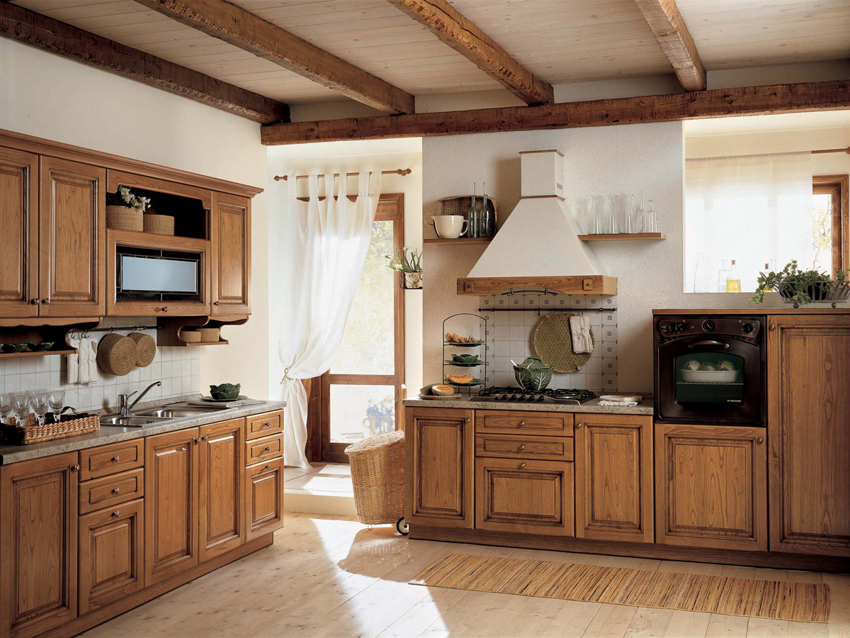 Aberia cucine - Cocinas de obra ...