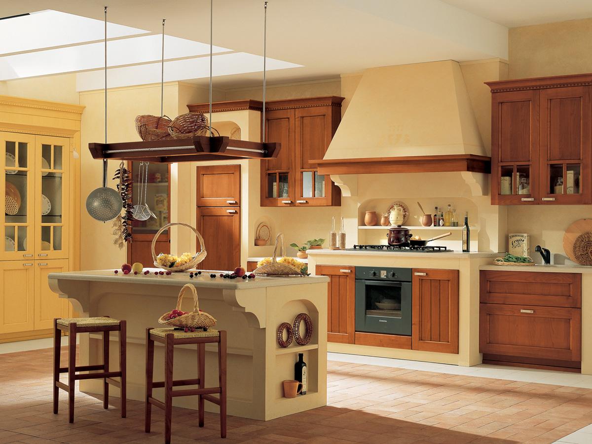 Aberia cucine for Isole per cucine piccole